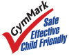GymMark - registered with British Gymnastics