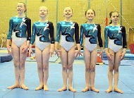 Contact Perth Gymnastics Club secretary